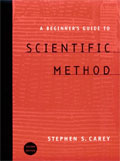 A Beginner's Gude to Scientific Method